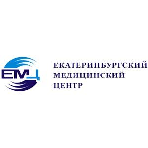 Екатеринбургский Медицинский Центр на Родонитовой