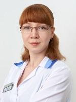 Абышева Мария Сергеевна