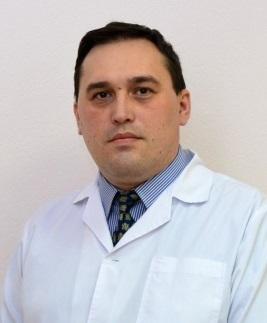 Аганин Марк Анатольевич
