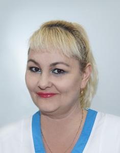 Ахметова Екатерина Геннадьевна