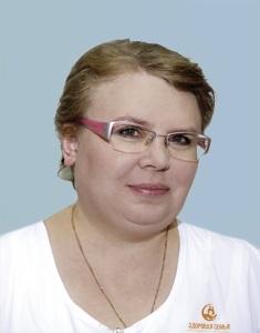 Алиева Наталья Викторовна