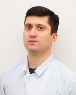 Амиев Мехман Алипуладович