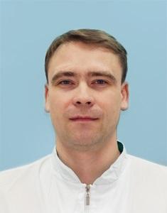 Болотов Евгений Валерьевич