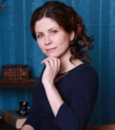 Бородина Светлана Викторовна