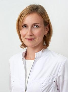 Бревнова Александра Леонидовна