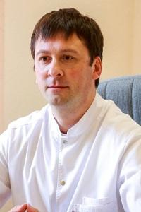 Булах Андрей Петрович