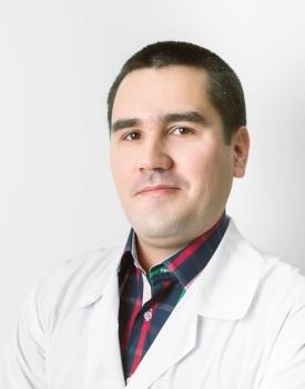 Демидов Денис Александович