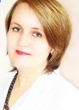 Дерябина Елена Геннадьевна