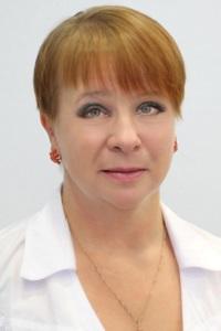 Долженкова Надежда Александровна