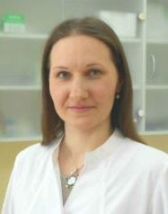 Дорина Наталья Николаевна