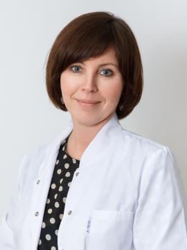 Дубровина Оксана Сергеевна