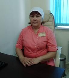 Федорова Лариса Николаевна