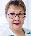 Гаврилова Татьяна Евгеньевна