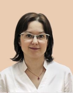 Губина Надежда Алексеевна