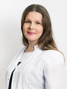 Иванова Ирина Сергеевна
