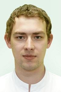 Кабанов Алексей Андреевич