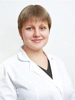 Лыч Полина Германовна