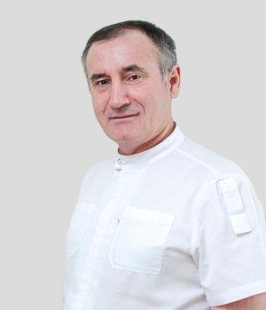 Муроди Рустам Джонбабаевич