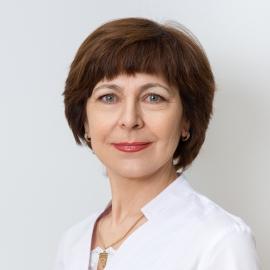 Николаева Надежда Васильевна