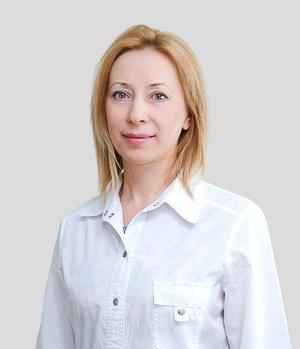 Рубцова Ольга Игоревна