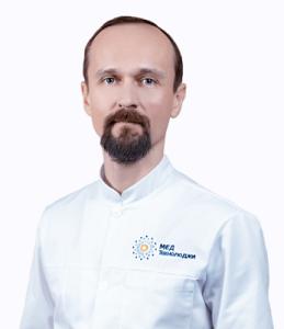 Петкау Владислав Владимирович