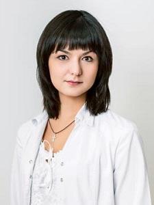 Ромашка (Канабеева) Марина Владимировна