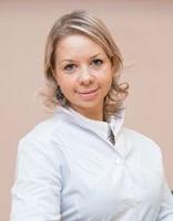 Росюк Елена Александровна