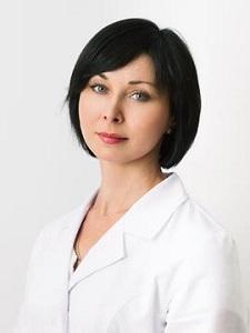 Рюхтина Яна Валерьевна