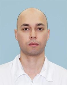 Шмелев Тимур Юрьевич
