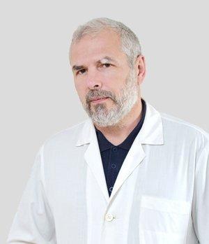 Сидорович Михаил Юрьевич