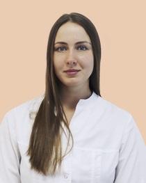 Сизая Анастасия Георгиевна
