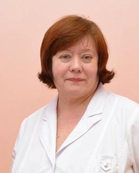Скворцова Ольга Андреевна