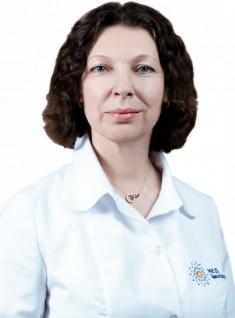 Страхова Наталья Валентиновна