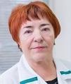 Теряева Мария Васильевна