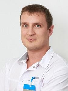 Трещилов Игорь Михайлович