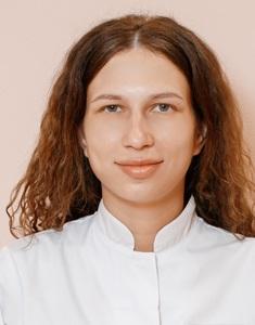 Усольцева Елена Владимировна