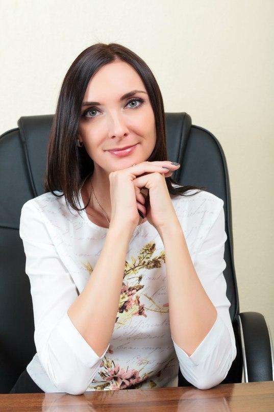 Успешная Елена Игоревна