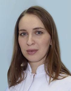 Васильева Ксения Борисовна