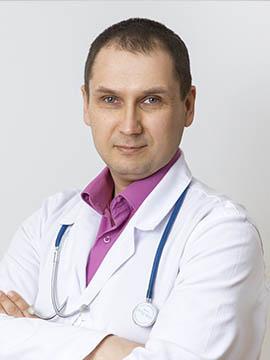 Вязников Владимир Геннадьевич