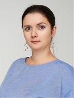 Захезина Елена Александровна