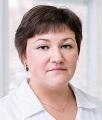 Замараева Екатерина Витальевна