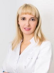 Завьялова Юлия Владимировна